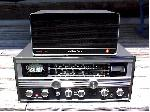Hallicrafters SX-130 Receiver (1965-67)