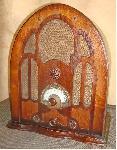 Century Radio Products Unknown Model (1934)