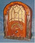 Lyric Radio S-7 Cathedral (1931)