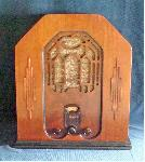 """Remler 11 """"Cameo"""" Tombstone (1931)"""
