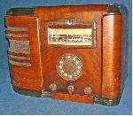 Silvertone Ingraham 4769 (1937)