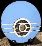 Sparton Bluebird