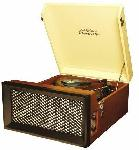 "Crosley CR84 ""Varsity"" Portable Record Player"