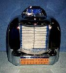 Seeburg Counter Juke Box replica