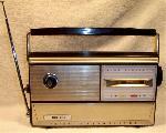 Holiday KTF-1158 Transistor Portable (1960s)