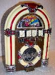 Thomas Classic Juke Box CR-11