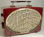 Zenith 5YO1 (1955)