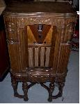 Philco 16 Highboy