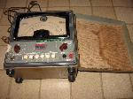 Jackson 650A Condenser/Capacitor Tester