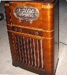 RCA 110K2 Console (1941)