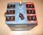 RCA Isotap WP-26A Isolation Transformer