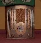 RCA 103 Tombstone