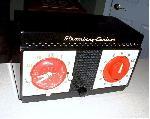 Stromberg-Carlson C-1 Clock Radio