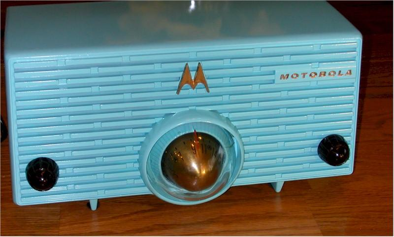 Motorola 56H (1956)
