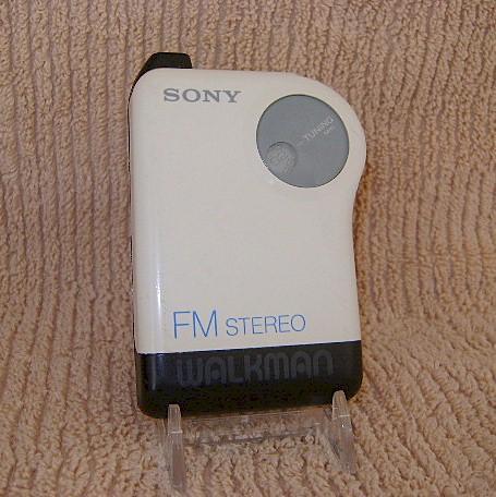 Sony Original Walkman (1979?)