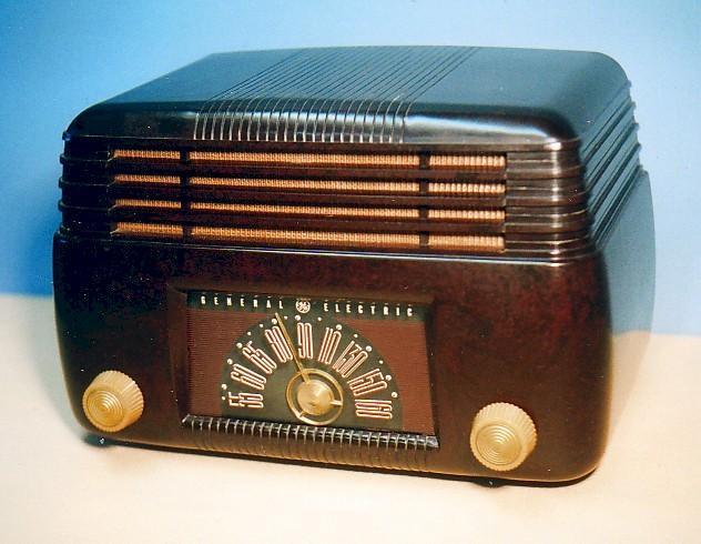 General Electric 100 (1946)