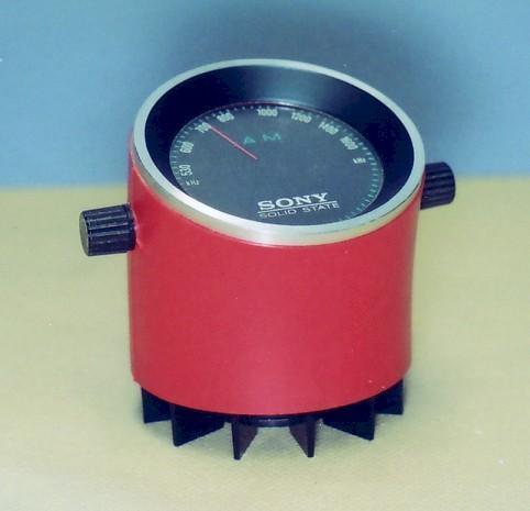 Sony TR-1824 (1972-73)