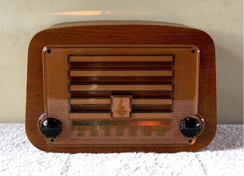 Emerson 578A (1946)