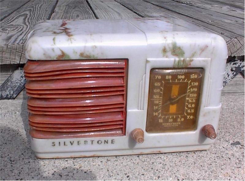 Silvertone 3561 (1941)