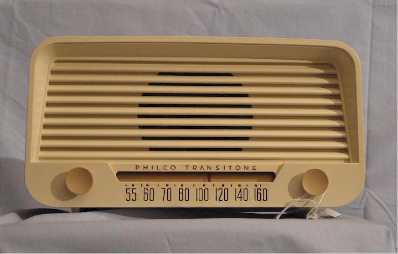 Philco 52-540 (1952)