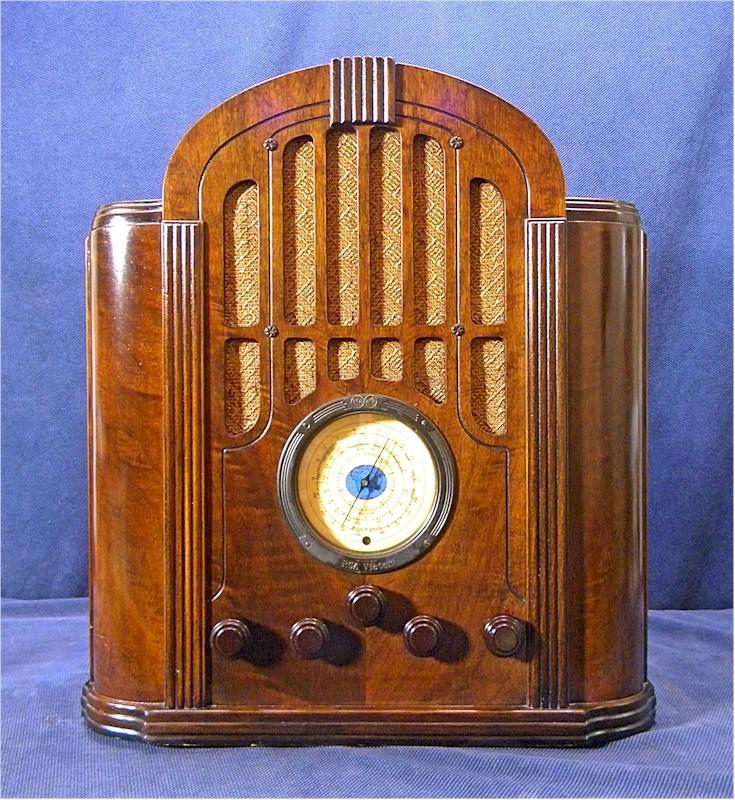 RCA 143 (1933)