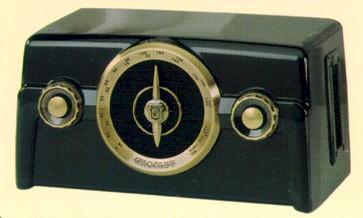 Crosley 10-138 Replica
