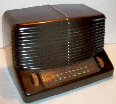 "Firestone 4-A-12 ""Narrator"" (1948)"