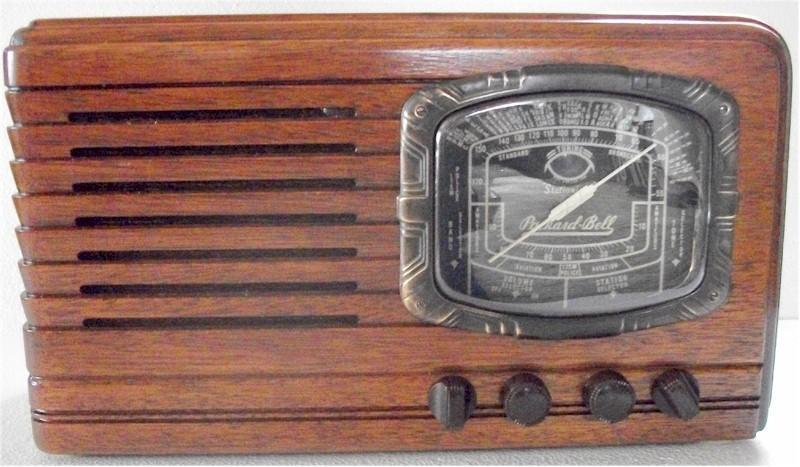 Packard-Bell 46A (1938)