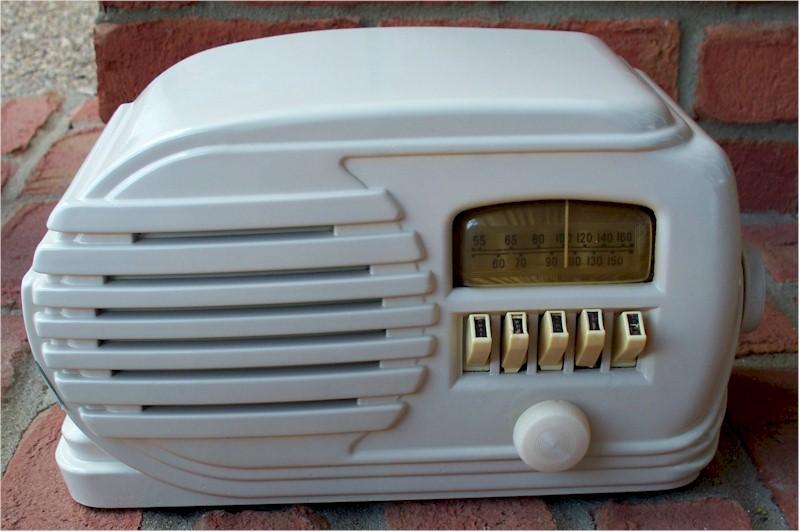 Belmont 5D128 (1946)