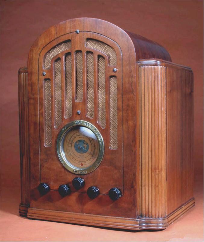 RCA 128 (1934)