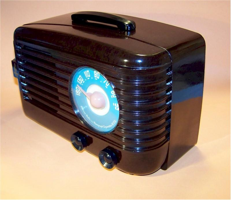 Emerson 642A (1950)