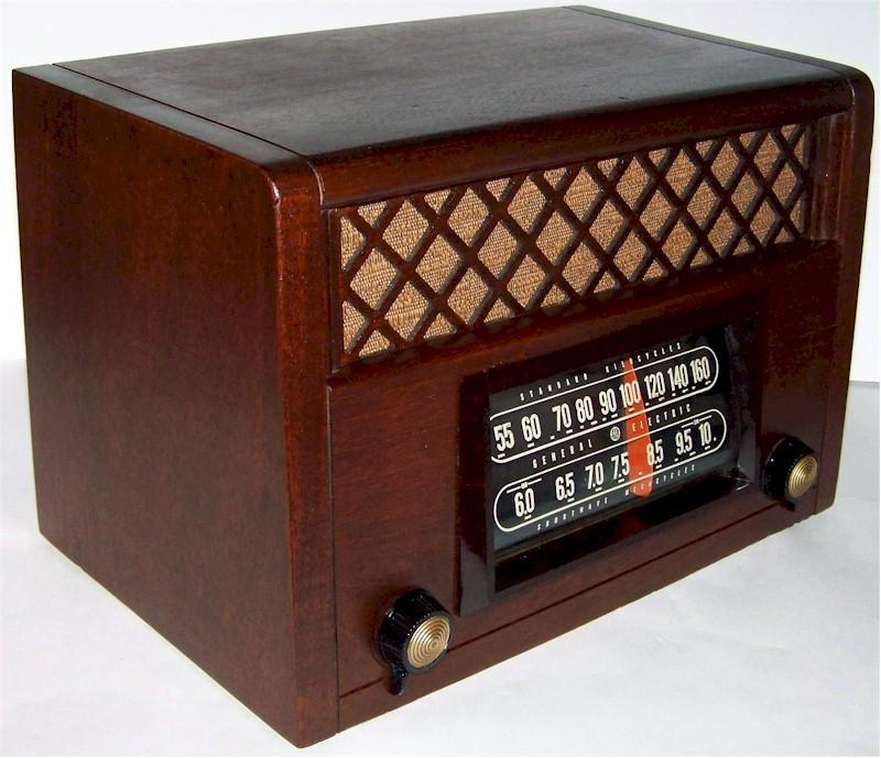 General Electric 221 (1946)