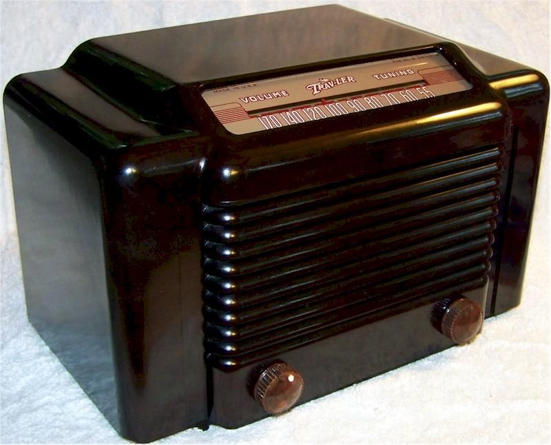 Trav-Ler 5015 (1948)