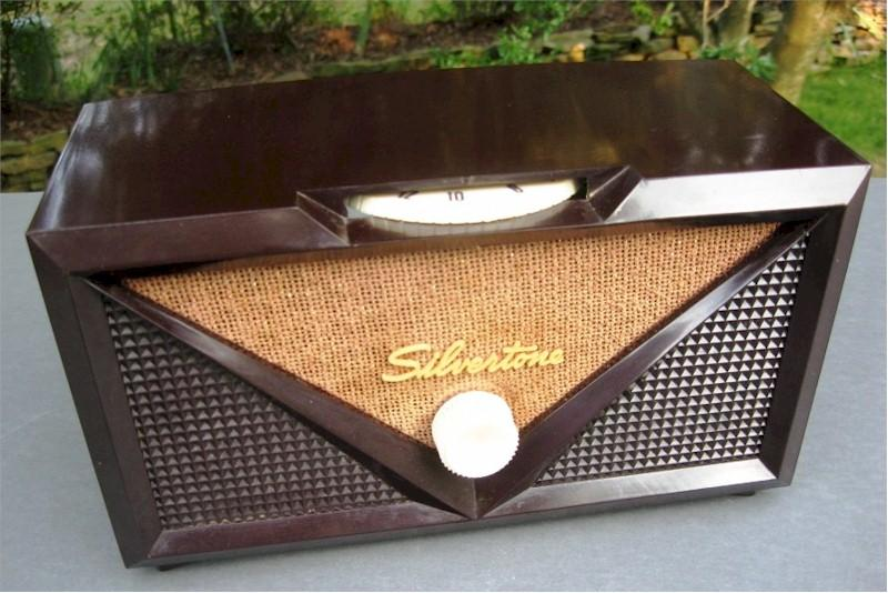 Silvertone 3001 (1953)