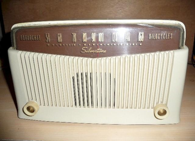 Silvertone 9006
