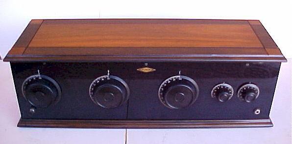 Splitdorf R-500 (1924)