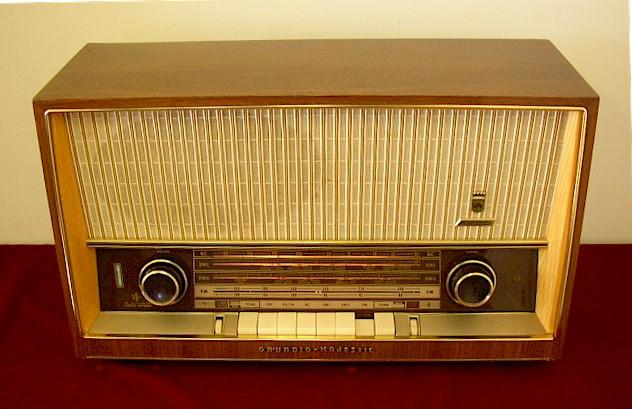 Grundig 3265U (1961)
