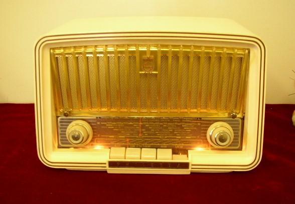 Philips Philetta B2D93-A (1959)