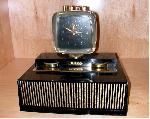 "Philco 765 ""Predicta"" Clock Radio (1960)"