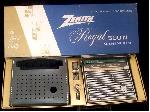 Zenith Royal 500N Boxed Set (1965)