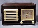 Cisco Radio (1947)