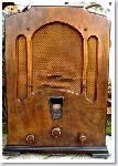RCA Superette R-7 Tombstone