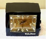 TeleKing RKC54 Clock Radio (1954)