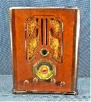 Automatic Radio C-15 Tombstone (1938)