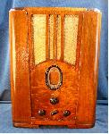 Philco 16-B Tombstone (1934)