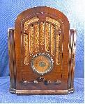 RCA 128 Tombstone (1934)