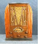 "Silvertone 1708 ""World%26#39;s Fair"" Tombstone (1933)"