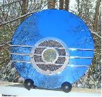 """Sparton 506 """"Bluebird"""" (1934)"""