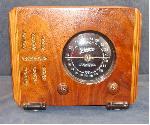 Zenith 5-R-216 Cube (1938)