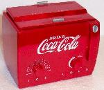 Coca-Cola Cooler Radio MC-194